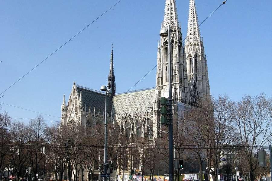 Kościół Minorytów w Wiedniu
