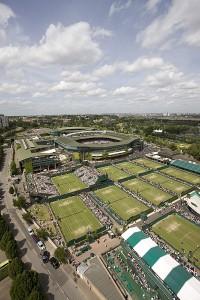 Wimbledon wLondynie