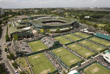 Wimbledon – najsłynniejsze korty tenisowe