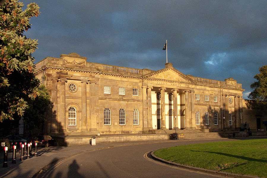 Muzeum Zamkowe York