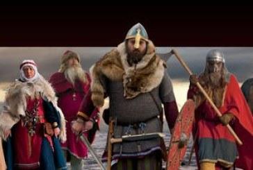 Jorvik Viking – prawdziwe miasto Wikingów