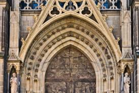 Nowa Katedra – imponująca skala