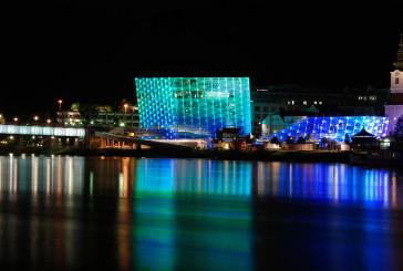 Muzeum Ars Electronica Center – przyjazna nowoczesność