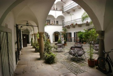Dom Mozarta wLinz – tu powstawały genialne dzieła