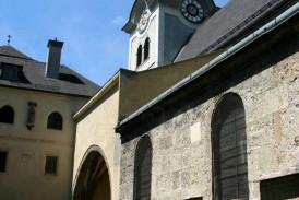 Klasztor Nonnberg – wielowiekowa tradycja