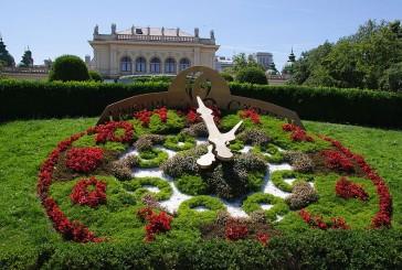 Park Miejski w Wiedniu – tu się tańczy walca