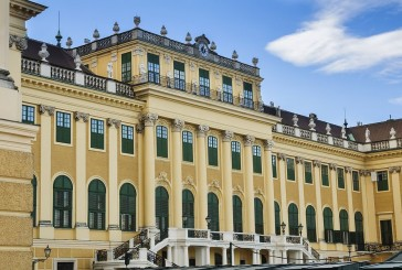 Schonbrunn – barokowy pałac cesarski