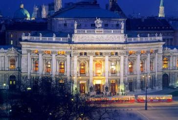 Wiedeński Teatr Dworski – jeden z najpiękniejszych w Europie