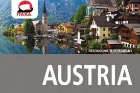 Austria. Przewodnik ilustrowany Pascal