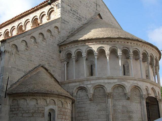 Kościół św. Krsevana w Zadarze