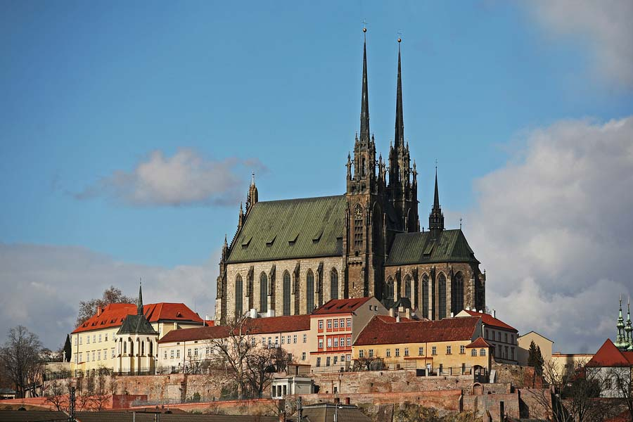 Katedra św.Piotra iPawła