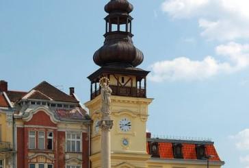 Stary Ratusz – dziś mieści się tu muzeum