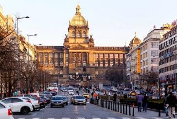 Plac Wacława – najważniejszy plac Pragi