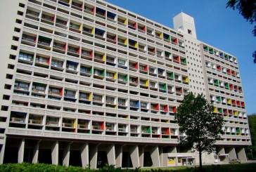 Cite Radieuse – nowoczesne dzieło architektoniczne