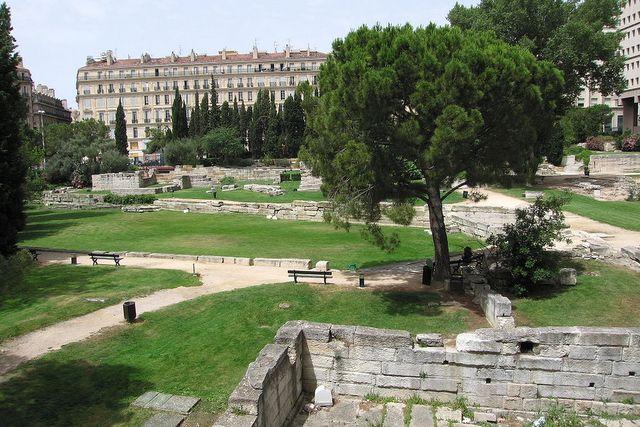 Muzea Marsylii