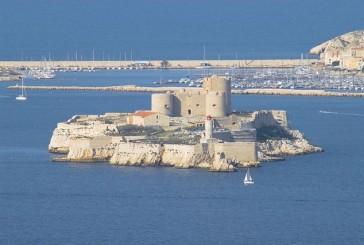 Zamek d'If i jego burzliwe dzieje