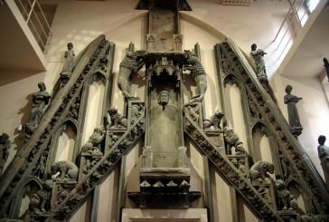 Muzeum Sztuki przy Katedrze Notre Dame