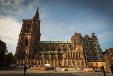 Katedra Notre-Dame – jeden z piękniejszych zabytków miasta