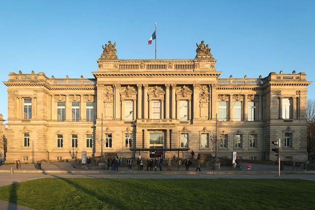 Teatr Narodowy w Sztrasburgu