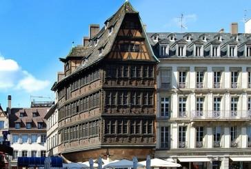 Kamienica Kammerzell – urokliwy późny gotyk