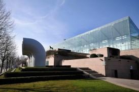 Muzeum Sztuki Nowoczesnej i Współczesnej