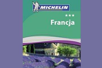 Przewodnik Michelin po Francji