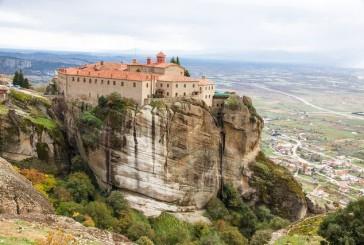 Klasztor św. Stefana – najłatwiej dostępny