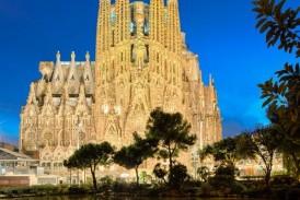 Kościół Sagrada Familia – niedokończone dzieło Gaudiego