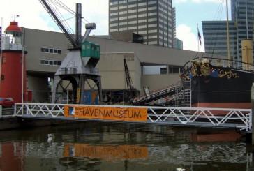Muzeum Morskie w Rotterdamie