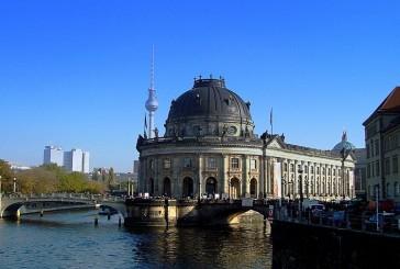 Wyspa Muzeów, punkt obowiązkowy w Berlinie