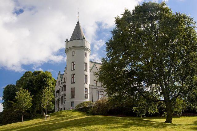 Rezydencja Gamlehaugen
