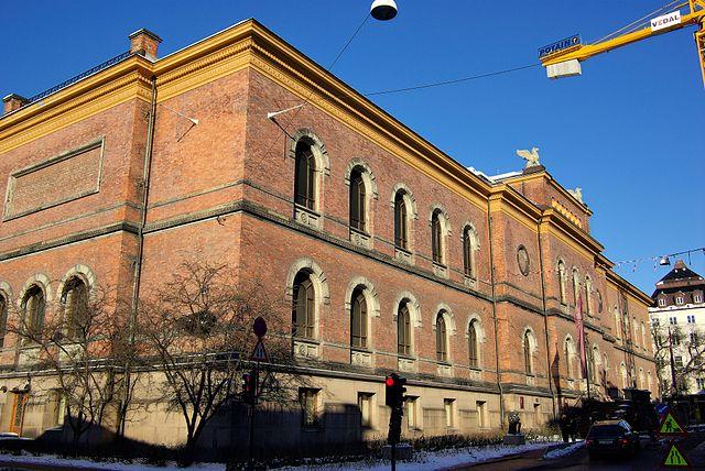 Narodowa Galeria Sztuki w Oslo