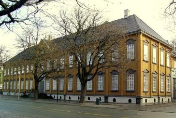 Rezydencja Królewska Stiftsgarden