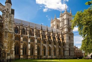 Opactwo Westminsterskie – średniowieczny skarb