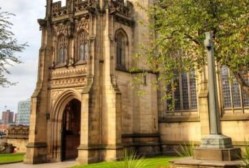 Katedra wManchesterze