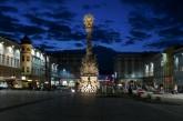 Rynek Główny wLinz – plac tętniący życiem