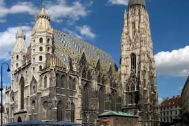 Katedra Św. Szczepana – najbardziej rozpoznawalna świątynia Wiednia