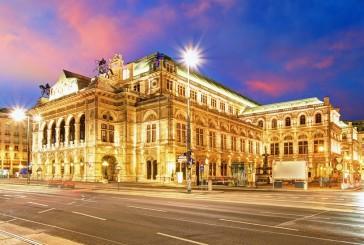 Opera Wiedeńska – wisienka natorcie
