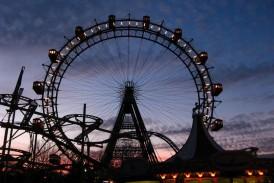 Prater – wiedeński park rozrywki