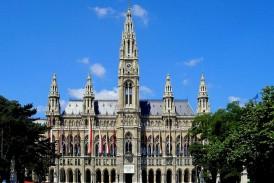Ratusz wiedeński – miejsce ostrej musztry