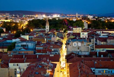 Kalelarga – tętniące serce Zadaru