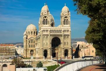Bazylika Notre Dame de la Garde – neobizantyjska świątynia