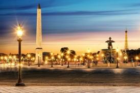 Plac de la Concorde iobelisk egipski