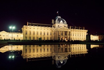Szkoła Wojskowa – tu uczył się Napoleon