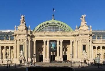 Wielki Pałac iMały Pałac – finezja architektury