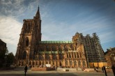 Katedra Notre-Dame – jeden zpiękniejszych zabytków miasta