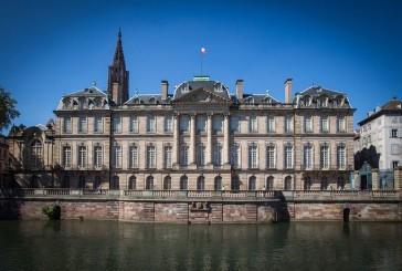 Pałac Rohan – wzorowy przykład baroku
