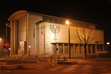 Synagoga Pokoju