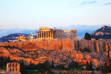 Akropol – esencja antycznej Grecji