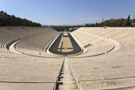 Kalimarmaro – słynny stadion